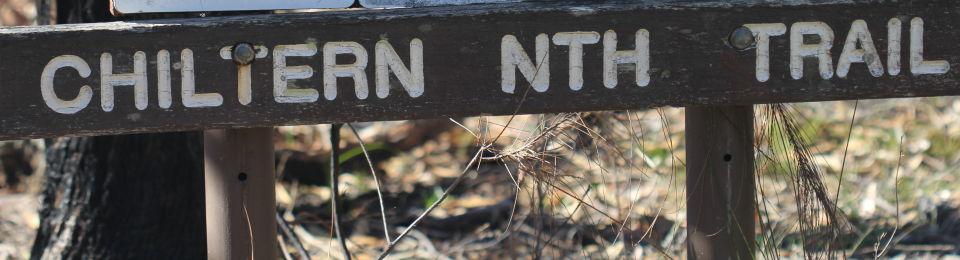 Chiltern North Trail